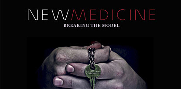 new med edited 2 - New Medicine - Breaking the Model (Album Review)