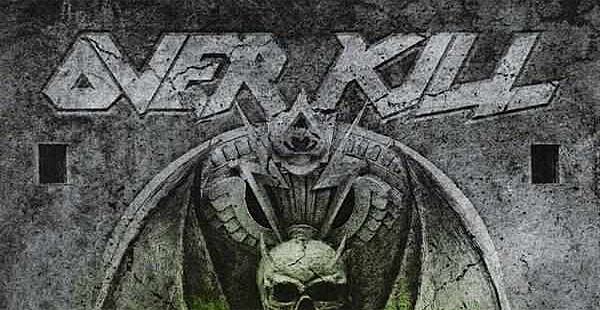 overkill1 - Overkill - White Devil Armory (Album review)