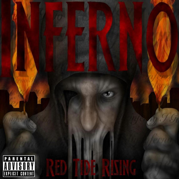red tide rising inferno