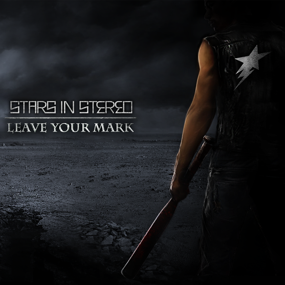 stars in stereo for article - Stars In Stereo - Leave Your Mark (Album review)