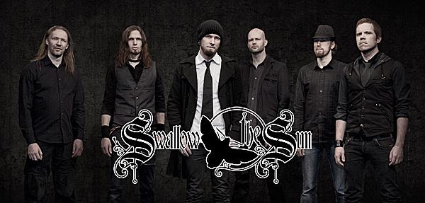 swallow the sun slide 2 - Interview - Mikko Kotamäki of Swallow The Sun