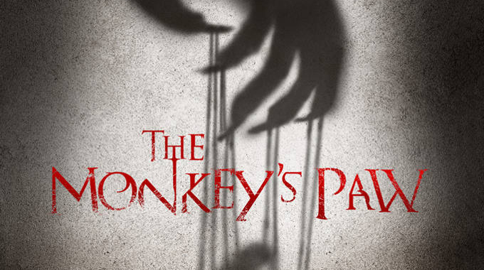 the monkeys paw poster1 - The Monkey`s Paw (Movie review)