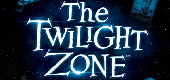twlight cover edited 1 - The Twilight Zone: Essential Episodes (55th Anniversary Collection) review