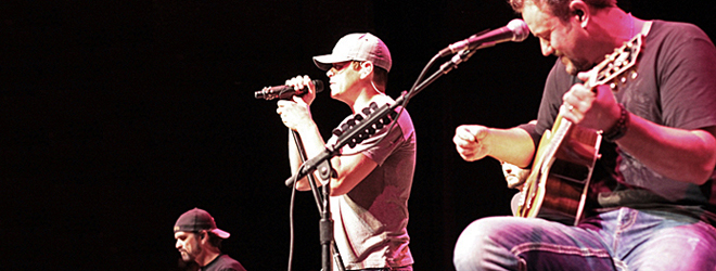 3 doors down 2014 acoustic - 3 Doors Down Bare Their Soul The Space At Westbury, NY 7-29-14
