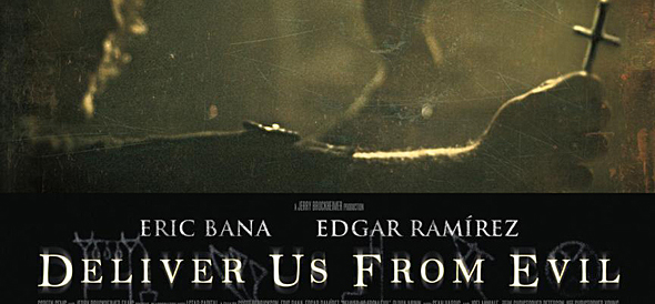 Deliver Us From Evil Movie Poster edited 2 - Deliver Us from Evil (Movie review)