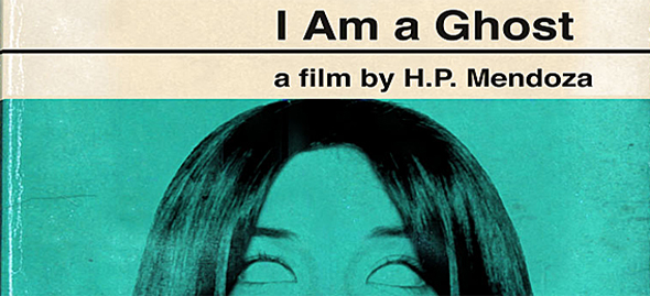 I am ghost slide - I Am a Ghost (Movie review)