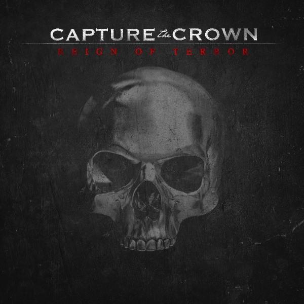 capturethecrownreignofterror - Interview - Jeffrey Wellfare of Capture The Crown