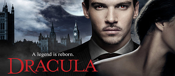 dracula slide edited 2 - Dracula TV Series - Season One (Review)