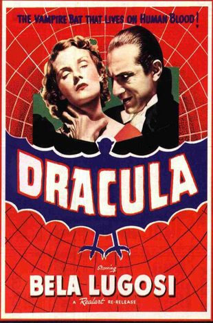 dracula 1931 movie poster 76 - Interview - John 5 of Rob Zombie