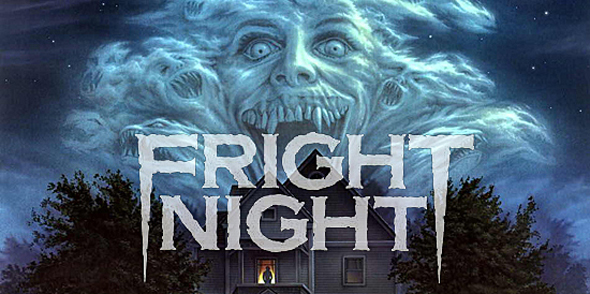 fright night 1985 edited 1 - Fright Night takes a bite out of horror movie history
