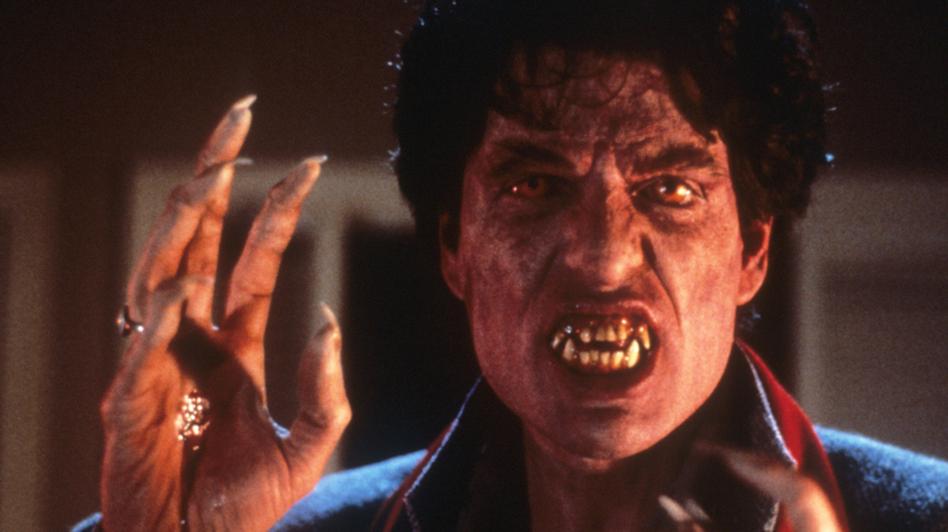 Chris Saradon as Jerry Dangeridge in Fright Night