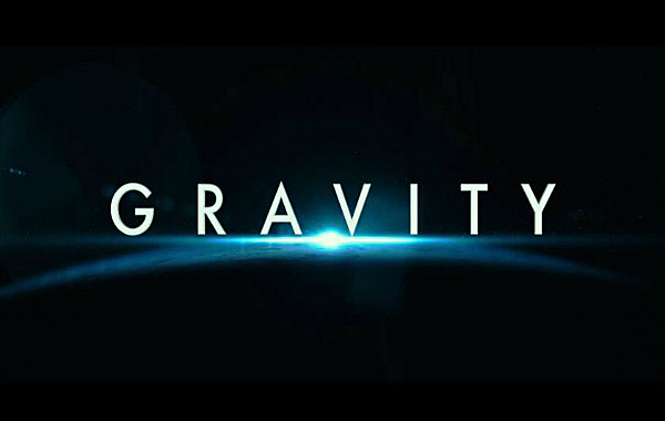 gravity movie poster - Gravity (Movie review)