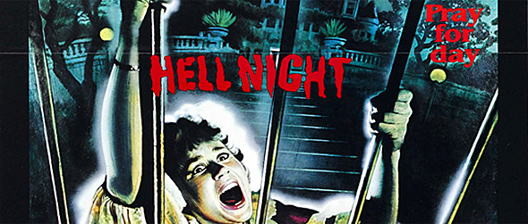 Image result for Hell Night (1981)