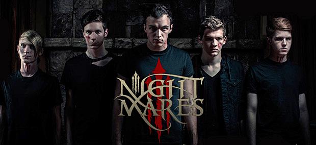 nightmares big slide edited 1 - Developing Artist of August 2014 - Nightmares