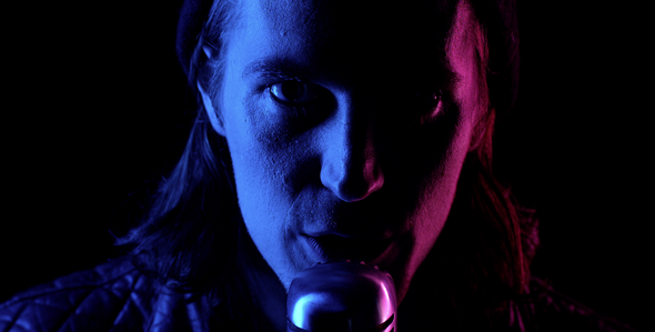 "the maine slide - The Maine release a video for ""Run"""