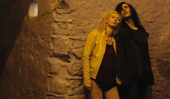 Still from Only Lovers Left Alive