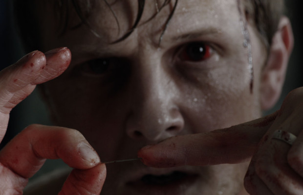 Still from Possession of Michael King