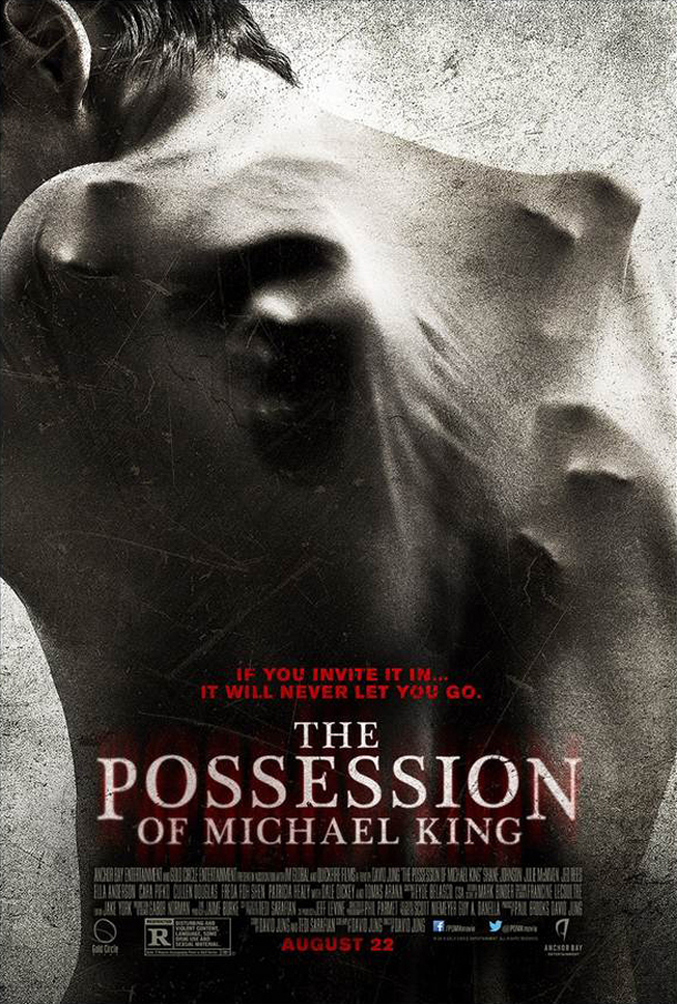 The-Possession-of-Michael-King-Poster