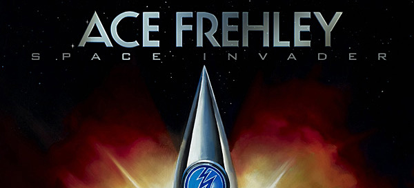 ace frehley space cover edited 1 - Ace Frehley - Space Invader (Album Review)