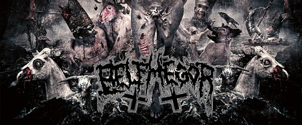 belphegor conjuring the dead 620x6201 - Belphegor - Conjuring the Dead (Album review)