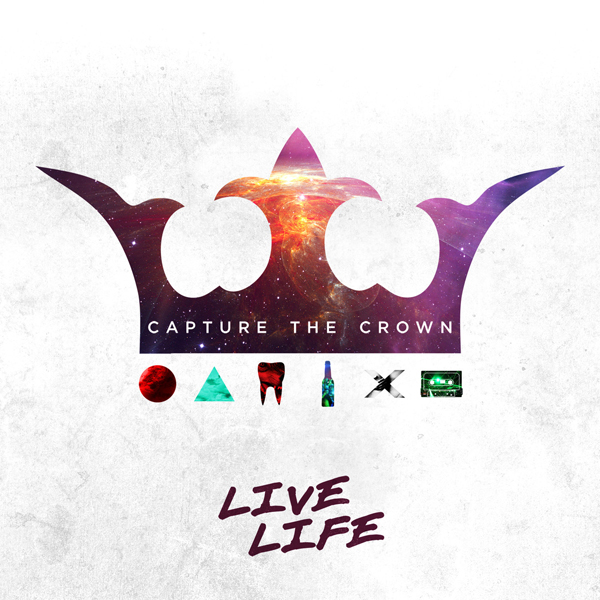 capture the crown live life - Interview - Jeffrey Wellfare of Capture The Crown