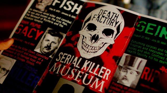 Death Factory still
