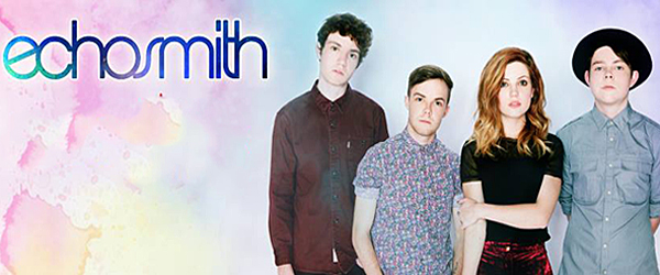 "echosmith 1 - Echosmith release new video for ""Cool Kids"""