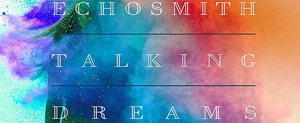 echosmith album cover edited 1 - Echosmith - Talking Dreams (Album Review)