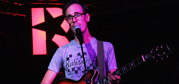hello slide 3 edited 1 - Hellogoodbye touch Revolution Bar & Music Hall, Amityville, NY 8-17-14 w/ Young Statues, Wild Party, & Mayve