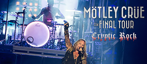 motley slide - Mötley Crüe  Historic Final Tour Nikon at Jones Beach Theater, NY 8-29-14 w/ Alice Cooper