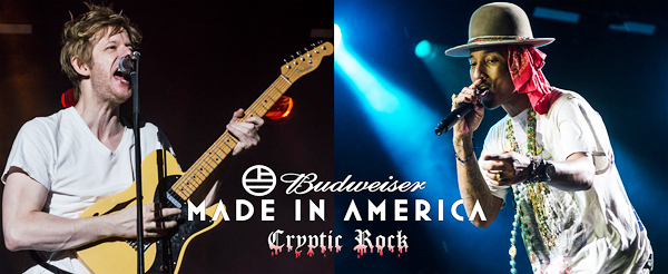 new bud day two - Budweiser Made In America Festival Steamy Day Two Philadelphia, PA 8-31-14