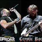 Uproar Festival 2014 dominates Camden, NJ 8-26-14