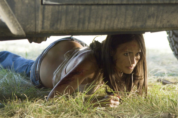 Still from The Texas Chainsaw Massacre: The Beginning