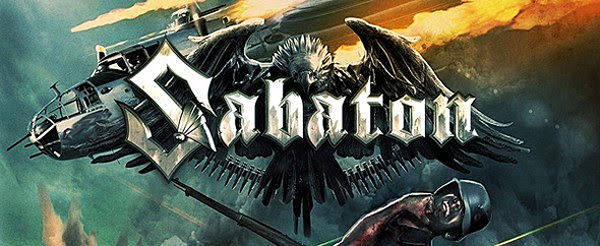Sabaton Alblem cover1 - Sabaton - Heroes (Album Review)