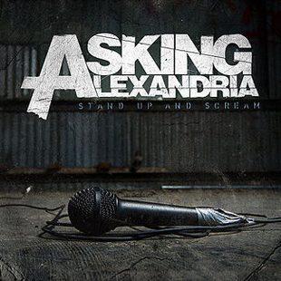 Standupandscream 1 - Interview - James Cassells of Asking Alexandria