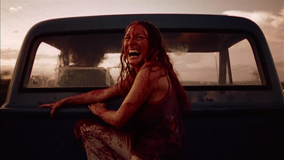 The texas chainsaw massacre 1974 b - The Texas Chainsaw Massacre celebrates 40th Anniversary