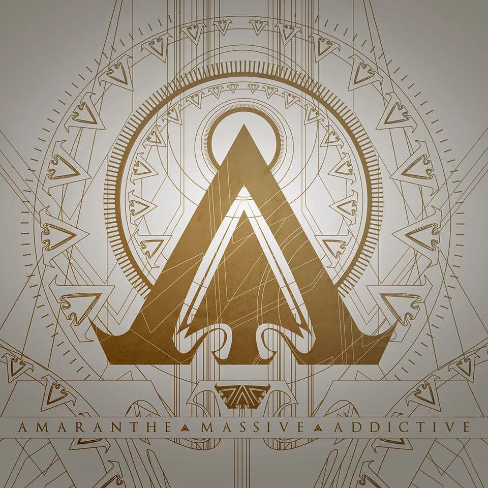 amaranthe massive addictive - Amaranthe - Massive Addictive (Album Review)