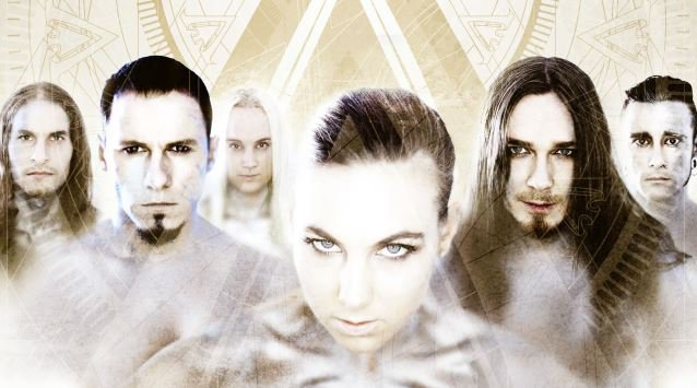 amarantheband2014 638 - Amaranthe - Massive Addictive (Album Review)