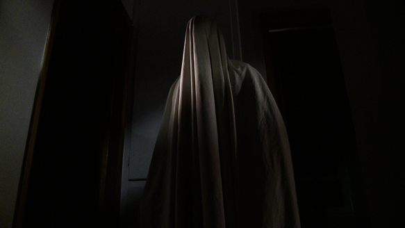 Still from An American Ghost Story