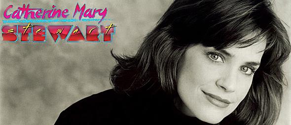 catherine slide - Interview - Catherine Mary Stewart