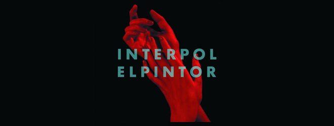 interpol slide - Interpol - El Pintor (Album Review)