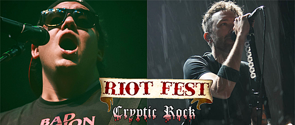 riot fest day 3 slide