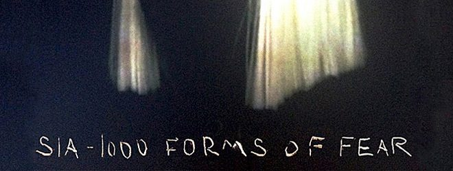 sia slide 2014 - Sia - 1000 Forms of Fear (Album Review)
