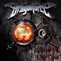 Df inhuman cover250 - Interview - Sam Totman & Herman Li of DragonForce
