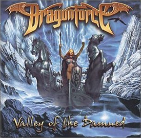 DragonForce ValleyOfTheDamned AlbumCover - Interview - Sam Totman & Herman Li of DragonForce