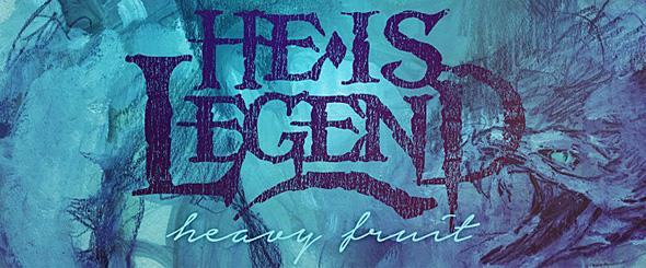 He Is Legend Smoker Scoff1 - He Is Legend - Heavy Fruit (Album Review)