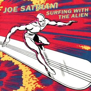 Joe Satriani Surfing With the Alien - Interview - Sam Totman & Herman Li of DragonForce