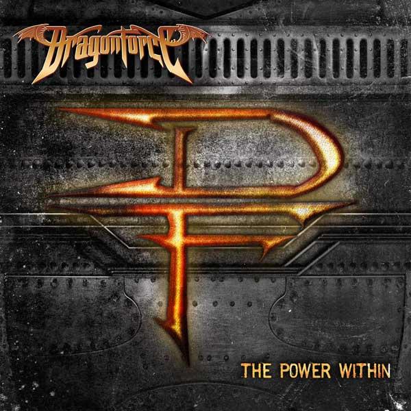 The Power Within - Interview - Sam Totman & Herman Li of DragonForce