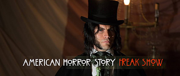 ahs epside 4 slide - American Horror Story: Freak Show - Edward Mordrake (Part 2) (Episode 4 Review)