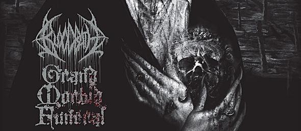 bloodbath1 - Bloodbath - Grand Morbid Funeral (Album Review)